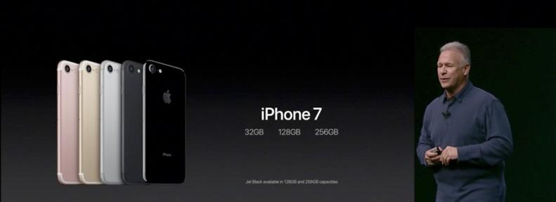 mere plads på iphone